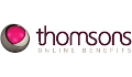 Thomson Online Benefits